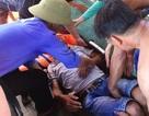 Quảng Nam: Cấp cứu kịp thời một người dân bị tai biến trên biển