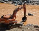 Sợ cố vỡ cống dẫn dòng thủy điện: Chưa tìm thấy thi thể 2 công nhân