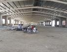 Nhà máy 4.300 m2 xây không phép: Phạt... 5 triệu đồng (!)