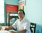 Người cán bộ về hưu nặng lòng với công tác khuyến học