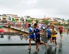 """Hơn 500 vận động viên chạy """"vì Di sản Văn hóa thế giới Hội An"""""""