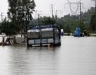 Hàng chục ngàn học sinh Quảng Nam nghỉ học do mưa lũ
