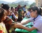 Quảng Trị: Khám bệnh, cấp thuốc miễn phí cho người dân vùng biên