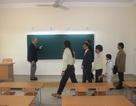 Quảng Trị: Khánh thành trường học tặng học sinh vùng thấp trũng