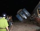 Truy tố lái xe ô tô trong vụ tai nạn lật tàu SE5