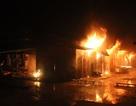 Khẩn trương điều tra nguyên nhân vụ cháy hơn 15 gian hàng kinh doanh