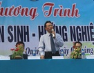 Quảng Trị: Nhiều học sinh quan tâm về nhóm ngành liên quan đến Nông nghiệp