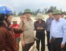 Nước biển tại Quảng Trị vẫn đảm bảo nuôi trồng thủy sản và tắm biển