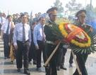 Quảng Trị: Truy điệu và an táng 37 hài cốt liệt sĩ hy sinh tại Lào