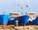 Thêm 3 tàu vỏ thép chuẩn bị vươn khơi