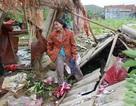Dân khóc mếu vì hàng trăm ngôi nhà sập, tốc mái sau lốc xoáy
