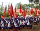 Ngành giáo dục Quảng Trị vận động gần 600 triệu đồng hỗ trợ học sinh vùng biển