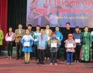 Quảng Trị: Trao gần 100 triệu đồng đến học sinh, sinh viên hiếu học