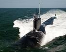 Mỹ biên chế tàu ngầm tấn công mới nhất