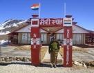 Ấn Độ lắp camera trên biên giới giám sát Trung Quốc
