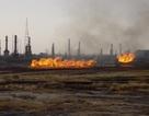 IS tấn công mỏ dầu của Syria, sát hại 30 tay súng thân chính phủ