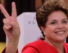 Bà Rousseff tái đắc cử tổng thống Brazil