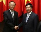 Việt Nam-Trung Quốc nhất trí kiểm soát bất đồng trên biển