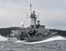 Tình báo Thụy Điển: Không có tín hiệu cầu cứu của Nga trong vụ lùng tàu lạ