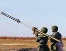 IS bị phát hiện sở hữu tên lửa đất đối không hiện đại