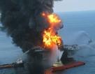 2 triệu thùng dầu lắng xuống biển sau vụ rò rỉ của hãng BP