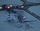 Rơi máy bay chiến đấu tại California, 1 người chết