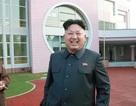 Ông Kim Jong-un chống gậy thăm trường mẫu giáo và trại trẻ mồ côi
