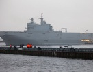Nga buộc Pháp giao tàu chiến trước cuối tháng này