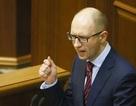 """Thủ tướng Ukraine kêu gọi đàm phán với Nga về """"lãnh thổ trung lập"""""""