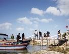 Trung Quốc xây dựng khu dân cư trái phép trên đảo Cây thuộc Hoàng Sa