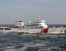 Trung Quốc lần đầu đưa thủy phi cơ tuần tra trên Biển Đông