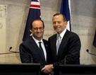 Tổng thống Hollande xác nhận 2 công dân Pháp trong video hành quyết của IS