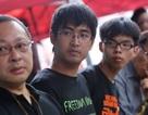 Lãnh đạo biểu tình Hồng Kông đi Bắc Kinh đòi gặp TT Lý Khắc Cường