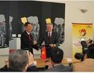 Bộ trưởng Kinh tế và Năng lượng Đức thăm Việt Nam