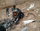 Rơi máy bay huấn luyện tại Trung Quốc, 1 người tử nạn