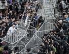 Chính quyền Hồng Kông giải tán điểm nóng biểu tình