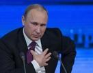 Họp báo trực tiếp 2014: Những phát biểu đáng chú ý của Putin