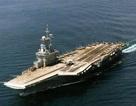 Pháp điều tàu sân bay hiện đại hỗ trợ chiến dịch chống IS