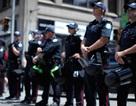 Canada chặn đứng âm mưu xả súng trong ngày lễ Tình nhân