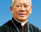 Tổng giám mục Nguyễn Văn Nhơn được Giáo hoàng Francis phong Hồng y