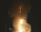 Mỹ thử tên lửa đạn đạo liên lục địa tại California