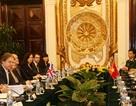 Việt Nam - Anh đối thoại chiến lược lần thứ 4