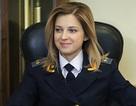 Trưởng công tố xinh đẹp của Crimea tiết lộ chuyện bị dọa giết