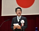 Thủ tướng Nhật Bản sắp có bài phát biểu lịch sử tại Quốc hội Mỹ