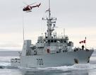 Canada đầu tư mạnh tay để bảo vệ chủ quyền trên Bắc Cực