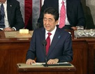 Bài phát biểu lịch sử của Thủ tướng Abe trước Quốc hội Mỹ