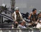 Liên đoàn Ả-rập thành lập lực lượng quân sự chung