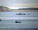 Triều Tiên tuyên bố vùng cấm tàu thuyền, bị nghi sắp phóng tên lửa