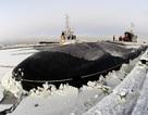 Nga rầm rập tập trận quân sự tại Bắc Cực