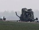 Serbia tưởng nhớ 7 nạn nhân vụ rơi trực thăng cứu hộ